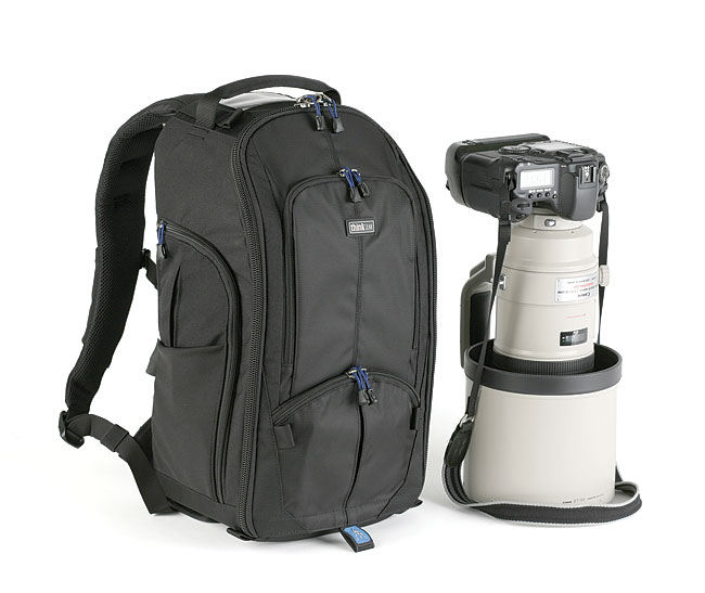 Think Tank Photo StreetWalker camera backpacks