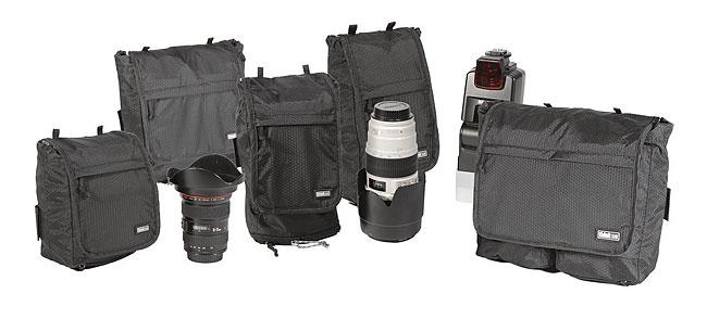 ThinkTank Photo bags