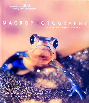 Macrophotography