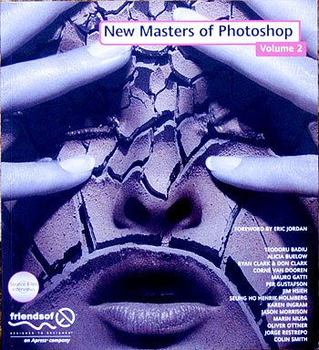 New Masters of Photoshop, Volume 2
