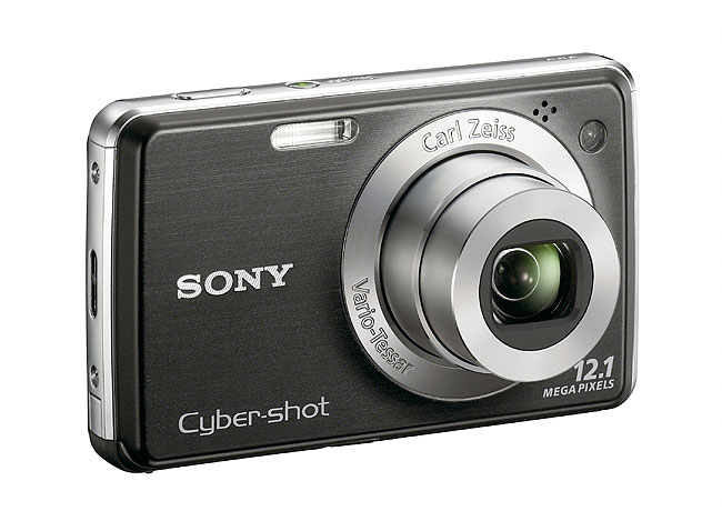 Sony W220 digital camera