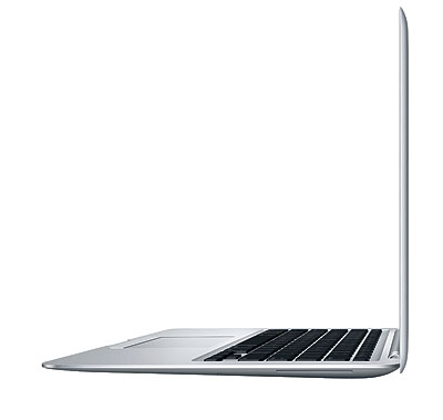 Apple notebook