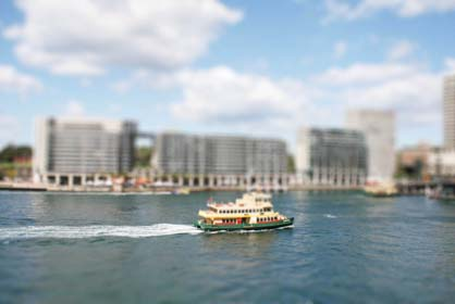 Sydney photo competition