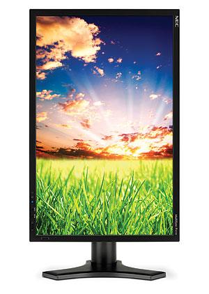 NEC Multisync P221W LCD Monitor