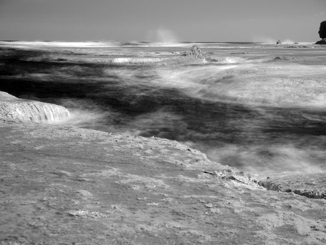 Infrared photography with the Olympus E-3