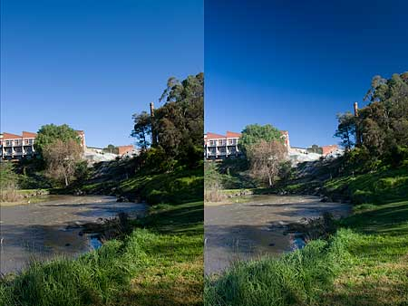 Circular Polarizer Article