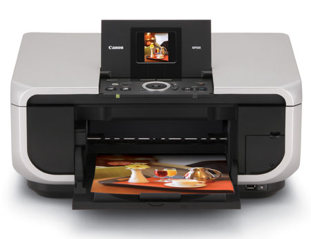 Canon MP600 Printer