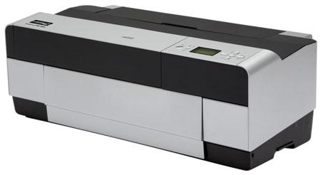 Epson 3800 printer