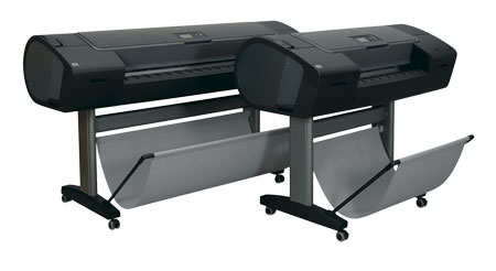 Hp Z series printers
