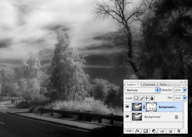 Blur Tutorial by Wayne J. Cosshall