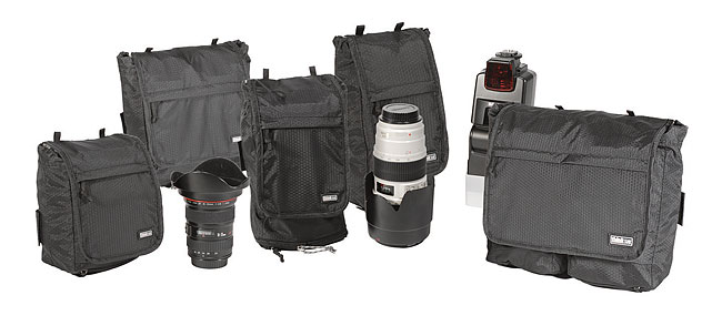 ThinkTank Photo bags