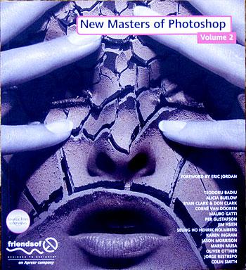 New Masters of Photoshop, Volume 2