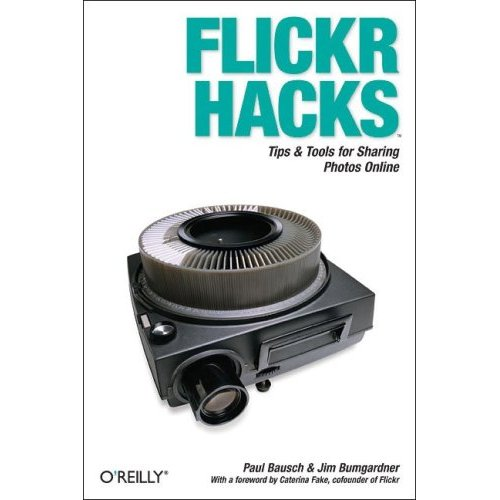 Flickr book review