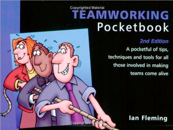 Teamworking Pocketbook