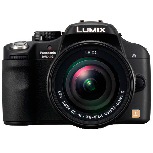 Panasonic L10 digital camera