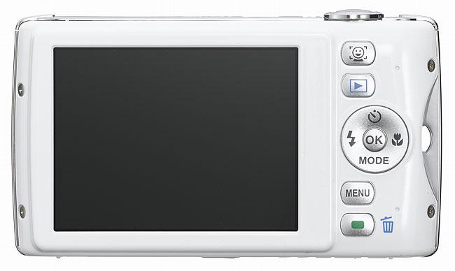 Pentax Optio P70 digital camera