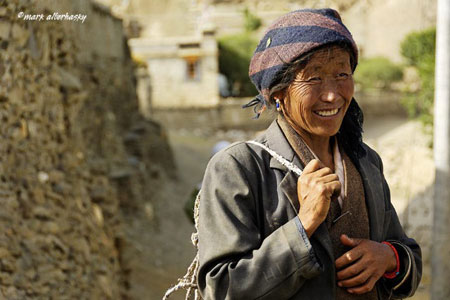 Photography of Tibet
