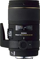Sigma 150mm Macro Camera Lens