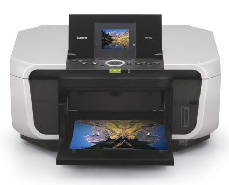 Canon MP810 Printer