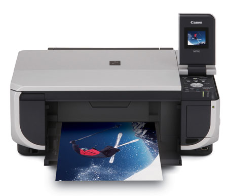 Canon MP510 Printer