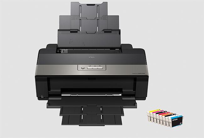 Epson R1900 printer