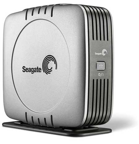 Seagate external disk drive